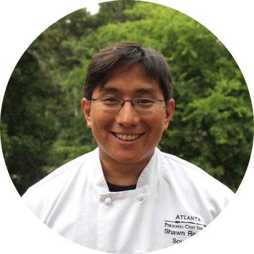 Shawn Ramirez, Chef Manager