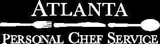 Atlanta Personal Chef Service
