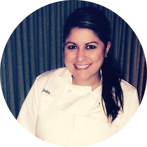 Gabrielle, Chef